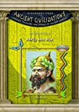 img - for Attila the Hun (Biography from Ancient Civilizations) (Biography from Ancient Civilizations: Legends, Folklore, and Stories of Ancient Worlds) book / textbook / text book