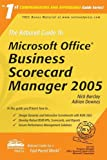 img - for The Rational Guide to Microsoft Office Business Scorecard Manager 2005 (Rational Guides) by Nick Barclay, Adrian Downes (2007) Paperback book / textbook / text book
