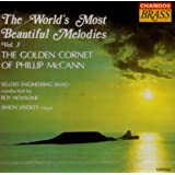 The World's Beautiful Melodies, Vol. 3: The Golden Cornet of Phillip McCann
