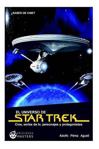 El universo de STAR TREK