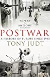 Image of Postwar: A History of Europe Since 1945