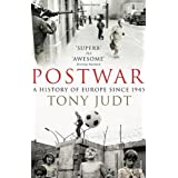Postwar: A History of Europe Since 1945di Tony Judt