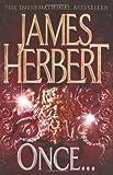 James Herbert Once