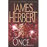Once...by James Herbert