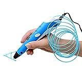 Macher 3D Drucker-Stift 3D-Pen für Freihand 3D Zeichnungen