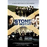 Stone of Destiny [DVD]