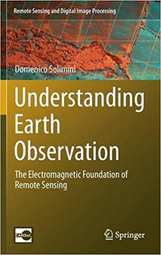 Recent Books in Geoscience and Remote Sensing - GRSS | IEEE