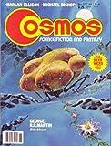 Cosmos Science Fiction and Fantasy, November 1977 (Vol. 1, No. 4)