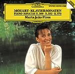 Mozart: Piano Sonatas K.309, K.332 &...