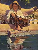 Image of Adventures of Huckleberry Finn: Tom Sawyer's Comrade