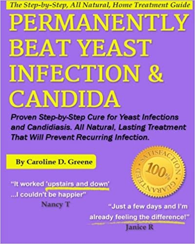 Candidiasis genital y sangrado how to beat candida yeast for Exterior yeast infection