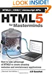 HTML5 for Masterminds, 2nd Edition: H...