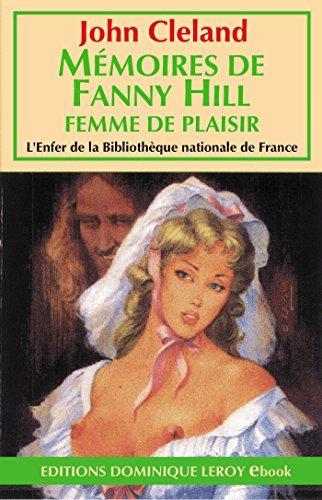 Mémoires de Fanny Hill: Femme de plaisir