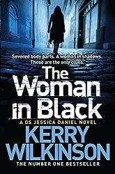The Woman in Black (Season One: Book 3) (Jessica Daniel)