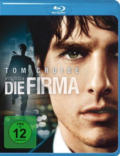 Die Firma [Blu-ray]