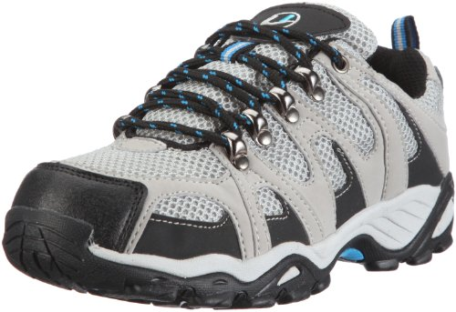 Ultrasport Sport und Laufschuh,10067, Unisex - Erwachsene Sportschuhe - Outdoor, Grau (Grey/black/blue 150), EU 39