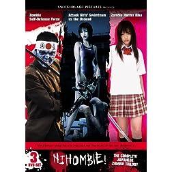 Zombie Triple-Feature