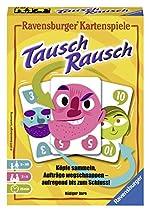 Tauschrausch: Ravensburger® Kartenspiele