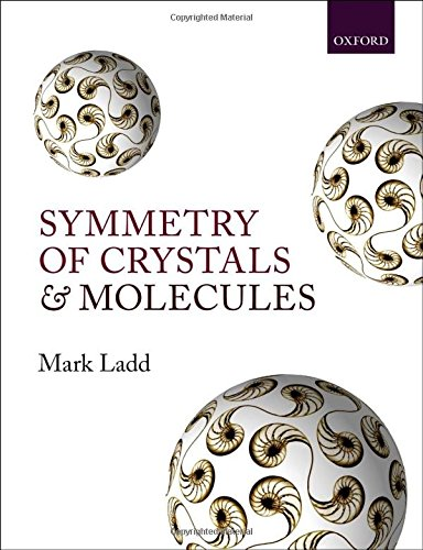 Symmetry of Crystals and Molecules