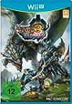 Monster Hunter 3 Ultimate - [Nintendo...