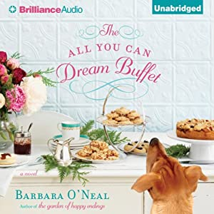 The All You Can Dream Buffet Audiobook