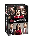 The Good Wife - Saison 1 & 2 (dvd)