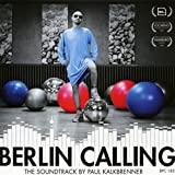 Berlin Calling (Jewelcase + 4-seitiges Booklet)