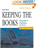 Keeping the Books: Basic Recordkeeping and Accounting for the Successful Small Business