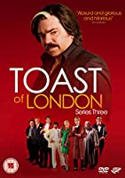 Toast of London - Series 3