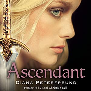 Ascendant: Killer Unicorns, Book 2 | [Diana Peterfreund]