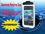 51LTZxSlRrL. SL160  Best 5 Waterproof iPhone Case   Discover it Now ! Waterproof iPhone Case waterproof case water sports top quality quality case particles opposition mobile phone 