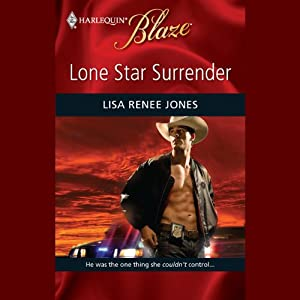 Lone Star Surrender | [Lisa Renee Jones]