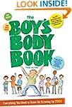 The Boy's Body Book: Third Edition: E...