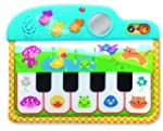 Winfun Sounds N Tunes Crib Piano
