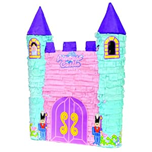Aztec Imports Princess Castle Pinata at Sears.com