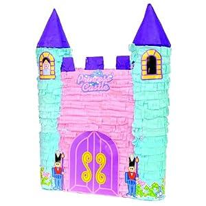 Aztec Imports Princess Castle Pinata