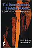 The Rock Climber's Training Manual | Three Season Training Log