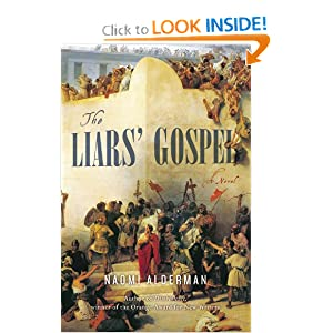 The Liars' Gospel at Amazon.com