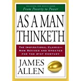As A Man Thinkethby James Allen