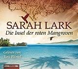 Die Insel der roten Mangroven [Audiobook] [Audio CD]