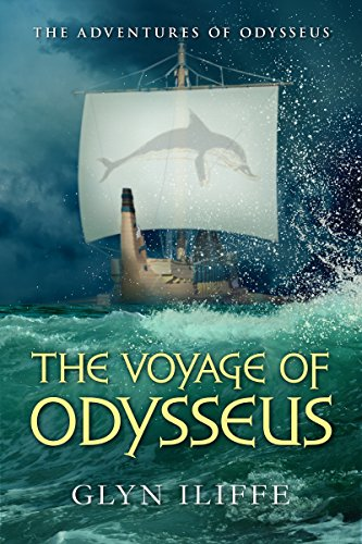 The Voyage of Odysseus (The Adventures of Odysseus Book 5)
