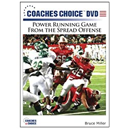 Power Running Game From the Spread Offense