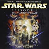 Star Wars Episode I: The Phantom Menace - Original Motion Picture Soundtrack ~ John Williams