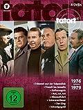 Tatort - 70er Box, Vol. 3 (1976-1979) (4 DVDs)
