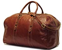 Floto Luggage Venezia Grande Duffle Bag from Floto Imports