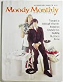 img - for Moody Monthly: The Christian Family Magazine, Volume 75 Number 9, May 1975 book / textbook / text book