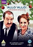 Allo 'Allo - The Christmas Specials [DVD]