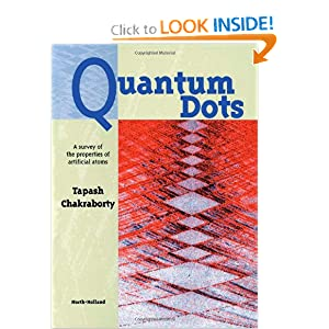 Quantum dots T. Chakraborty
