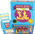 Wits End Junior Board Game from Game Development Group