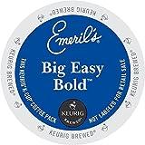 Emerils Big Easy Bold 120 K-Cups for Keurig Brewers